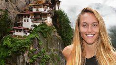 เธอทำได้ไง! สาวอเมริกันวัย 27 ท่องเที่ยวทุกประเทศรอบโลกสำเร็จเป็นคนแรก