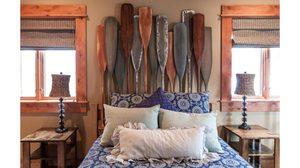 6 วิธีอัพเกรดห้องนอนรัวๆ ด้วย หัวเตียง ที่ครีเอทกว่าใคร!