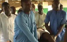ระเบิดฆ่าตัวตายในไนจีเรีย เสียชีวิต 50 ราย