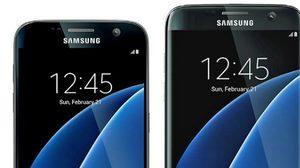 เผยวันเปิดตัว Samsung Galaxy S7 และ S7 Edge พร้อมโชว์คลิปทีเซอร์ล่าสุด