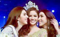 ใบหม่อน มิสทิฟฟานี่ 2558 Miss Tiffany 2015
