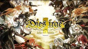 Dies irae อนิเมะจาก Visual Novel สำหรับผู้ใหญ่เตรียมฉายปี 2017