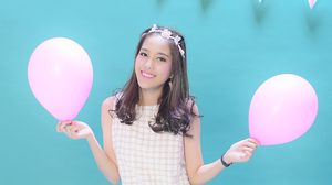 สาวตาโต ยิ้มสดใส ฟรีน สโรชา ดีกรีประกวด มิสทีนไทยแลนด์ 2016