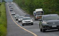 ฮอนด้าจัดกิจกรรม Honda CR-V Exclusive Adventure Day