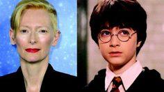 ทิลดา สวินตัน ให้เหตุผลว่าทำไมถึงไม่ชอบหนัง Harry Potter