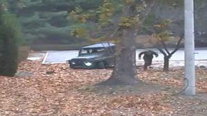 จะไม่ทนอยู่ !! นาทีทหารเกาหลีเหนือแหกชายแดนหนีออกนอกประเทศ