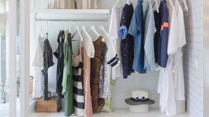 วิธีกำจัดเชื้อรา ใน ตู้เสื้อผ้า ไม่ให้มาทำลายชุดเก่งของคุณ
