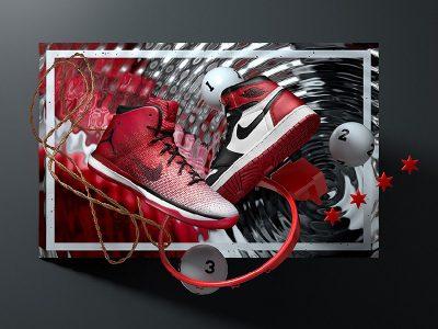 สาวกเตรียมเงินไว้!! Air Jordan XXXI Chicago และ Air Jordan 1 Black Toe เตรียมวางขาย 5 พฤศจิกายนนี้