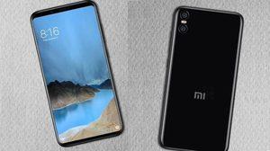 Xiaomi Mi 6X เผยสเปค จอ 5.99 นิ้ว 18:9 CPU Snapdragon 626 กล้องคู่