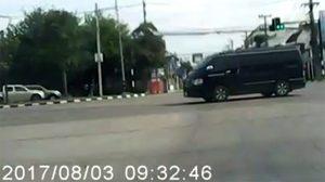 ข่าวอุบัติเหตุ, ข่าวรถชน
