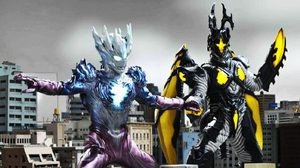Ultraman Saga อุลตร้าแมนปริศนาตัวใหม่! ฉลองครบรอบ 45 ปี