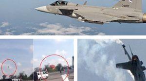 ย้อนเหตุ เครื่องบินรบกองทัพไทยตก ความสูญเสียนับครั้งไม่ถ้วน