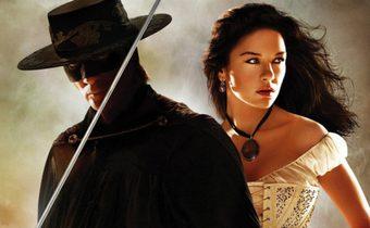 The Legend of Zorro ศึกตำนานหน้ากากโซโร