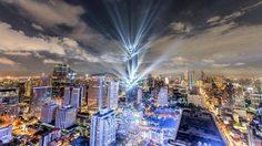 กรุงเทพฯ คว้าอันดับ 1 เมืองที่ท่องเที่ยวระยะยาว ใช้งบถูกที่สุด