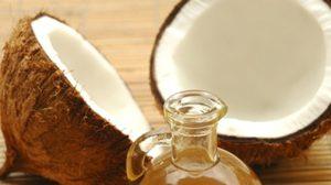 5 ประโยชน์ ของ น้ำมันมะพร้าว ที่คุณอาจไม่เคยรู้