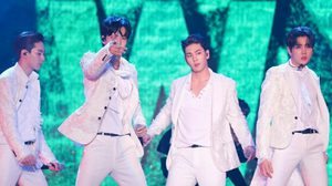 NU'EST W เสิร์ฟคอนเสิร์ตโปรดักชั่นจัดหนัก ท่ามกลางพลังรักจากแฟนเพลงไทย