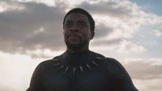 ยินดีต้อนรับสู่วากานดา!! แบล็กแพนเธอร์พร้อมลุย ในตัวอย่างแรกจาก Black Panther
