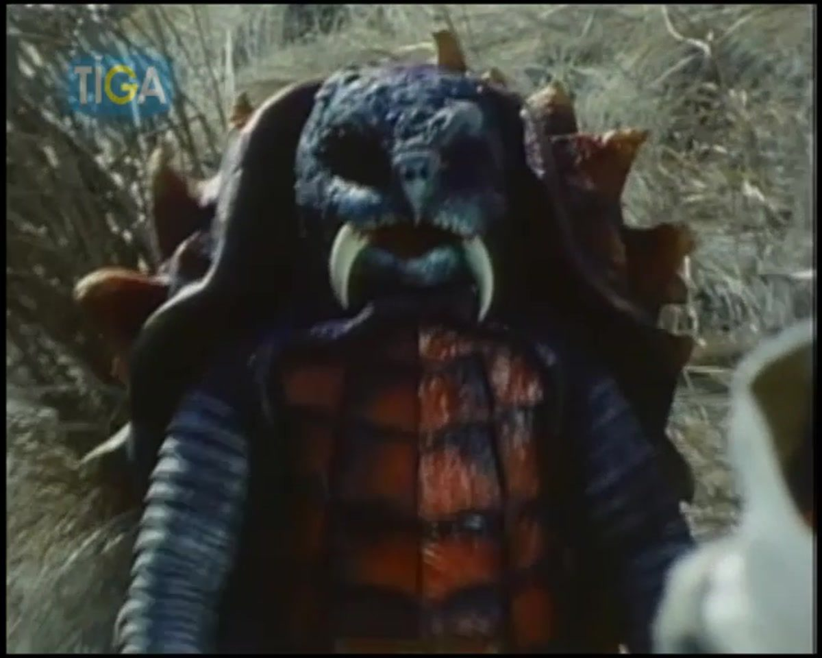 Masked Rider Stronger ตอนที่ 4-3