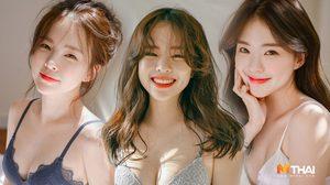 อันยองฮาเซโย แต่งหน้าแบบสาวเกาหลี เวอร์ชั่น 2019 มีอะไรเปลี่ยนไปบ้าง?