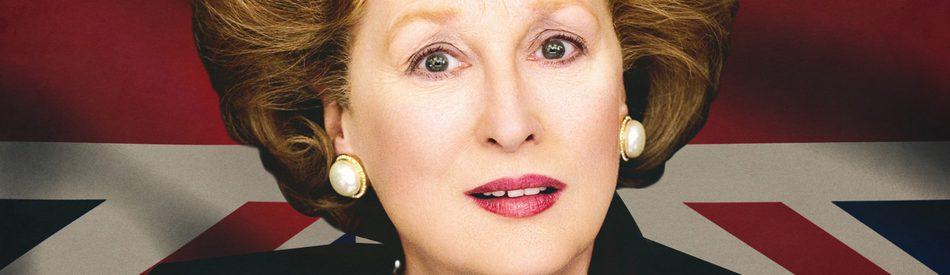 The Iron Lady สารคดี มาร์กาเร็ต แธตเชอร์…หญิงเหล็กพลิกแผ่นดิน