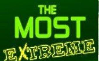 The Most Extreme Series สุดขีด! สัตว์พิศวง ปี 1