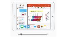 iPad 9.7 (2018) เพื่อการศึกษาเปิดตัวแล้ว แรงขึ้น รองรับ Apple Pencil