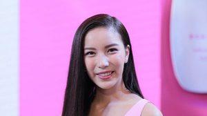เปิดตัว มุก วรนิษฐ์ Brand Ambassador ของ SENKA White Beauty Skincare