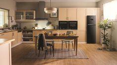 4 ข้อควรคำนึง ก่อนเลือก ซื้อตู้เย็น ให้เหมาะกับ การใช้งาน และ พื้นที่ภายในบ้าน