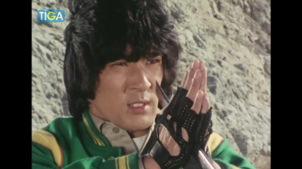Masked Rider Super One ตอนที่ 17-3
