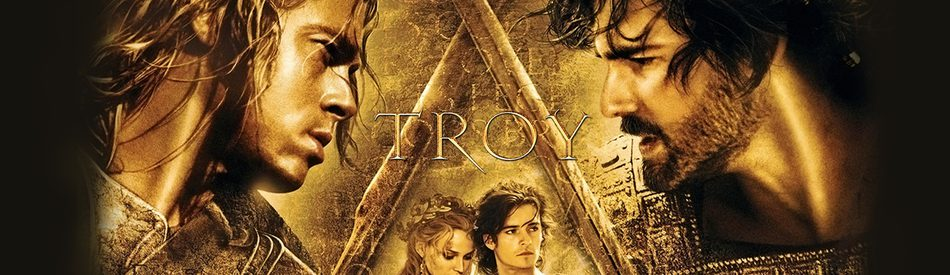 Troy ทรอย
