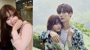คู ฮเยซอน ยิ้มเขิน! ฉายเดี่ยวจดทะเบียนสมรส อัน แจฮยอน