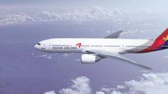 10 สายการบินที่ดีที่สุดในโลก 2010