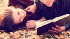 10 เหตุผล อ่านหนังสือกับแฟน ยิ่งรักกัน ความสัมพันธ์ยิ่งดี!