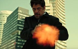 (WORLD CINEMA) Sicario: Day of the Soldado หนังที่โหดจนทำให้ Sicario กลายเป็นหนังคอมิดี้ไปโดยปริยาย!?