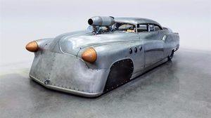 1952 Buick คันนี้ที่คุณสามารถเป็นเจ้าของได้ด้วยราคาเพียง $195,000 …!