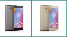 Lenovo เปิดตัว K6 Series สมาร์ทโฟนสเปคแรงจัดเต็ม แบตเตอรี่อึดทะลุสามโลก