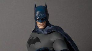 Medicom toy ปล่อย RAH  Batman Hush Ver.ลายเส้น จิม ลี