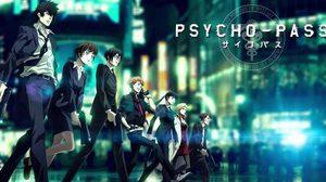 PSYCHO-PASS จอเงินเปิดตัว อันดับ 1 ของชาร์ต BD ขายดีญี่ปุ่น!!