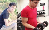 มีกล้ามได้ใน 6เดือน ไม่พึ่งฟิตเนสและอาหารเสริม แค่ตั้งใจก็ทำได้