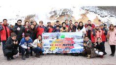 ตะลุยแดนญี่ปุ่นกับ H SEM MOTOR