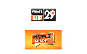 What's Up? 29 People Share