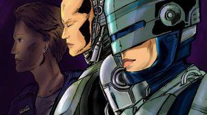 ประวัติตัวละครของ Robocop ตำรวจเหล็กผู้พดุงความยุติธรรม