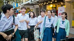 สยามสแควร์ เข้าชิง 19 รางวัล จากสามสถาบัน สุพรรณหงส์ ชมรมวิจารณ์บันเทิง Starpics Thai Film Awards
