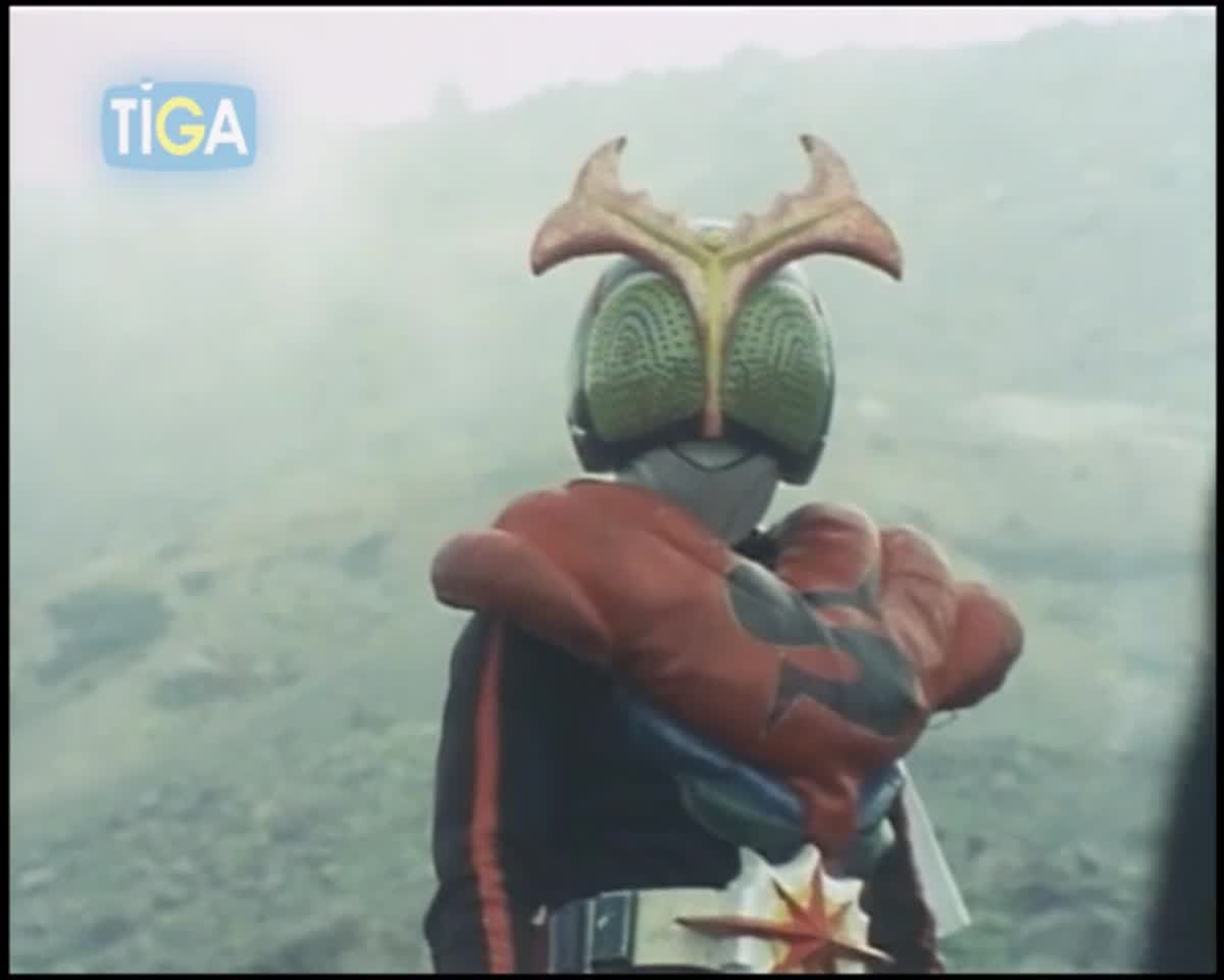 Masked Rider Stronger ตอนที่ 25-2
