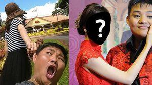 เผยโฉมหน้าสาวในรูปสุดฮา Follow Me To สไตล์เมียดุ vs พ่อบ้านใจกล้า