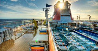 สาวกดิสนีย์มีกรี๊ด ! เตรียมพบกับสวนสนุกแห่งใหม่ในเรือสำราญลำยักษ์