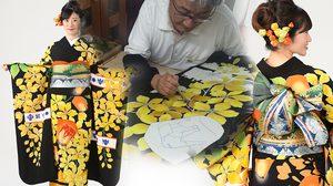 สวยไม่น้อยหน้าชาติใด กับ ชุดกิโมโน ของประเทศไทย เข้าร่วม โอลิมปิก 2020
