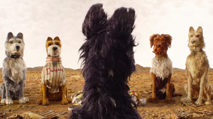 เอาสุนัขเข้าโรงหนังได้!!? Roxie Theatre ออกแคมเปญให้เจ้าของพาสุนัขไปดูหนัง Isle of Dogs