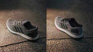 adidas ส่ง PureBOOST DPR อีกมิติของการวิ่งในเมือง ในสไตล์ดิบ และเท่ ให้ความยืดหยุ่นเข้ากับพื้นถนน