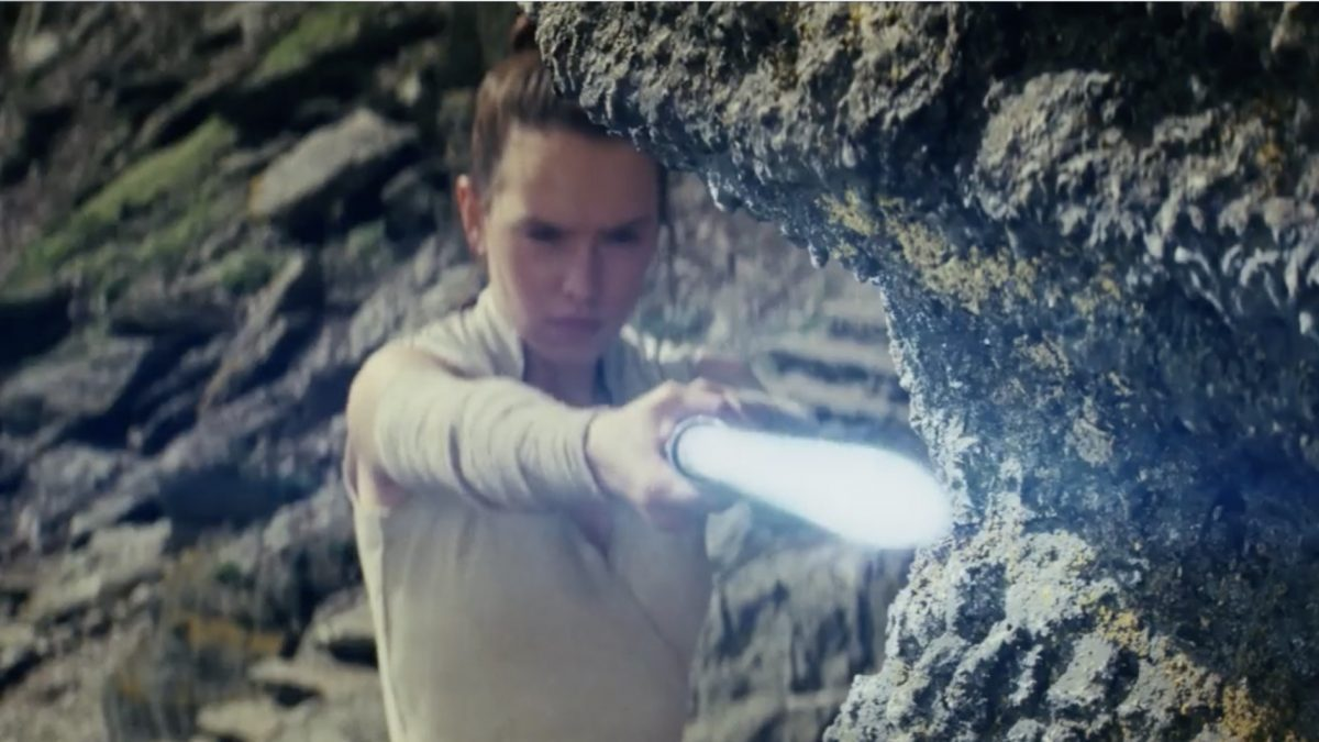 [Trailer] Star Wars : The Last Jedi (ซับไทย)